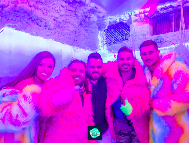 Ice Bar Mykonos - The 'coolest' spot on the island 28