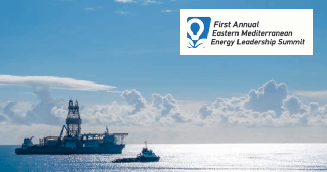 Eastern Mediterranean Energy Leadership Summit