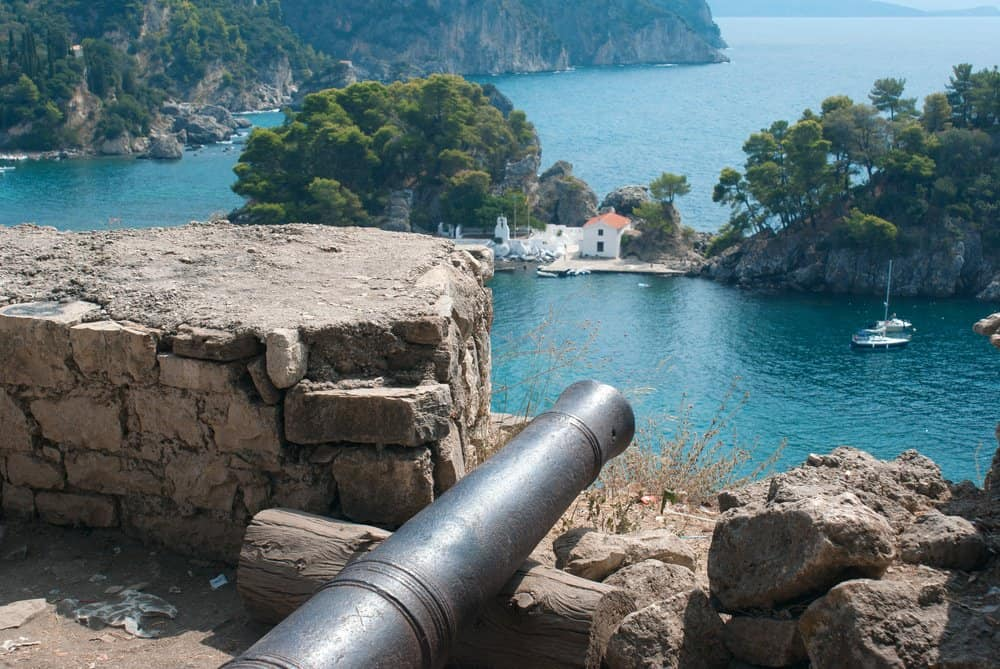 Insider's Guide to Parga, Greece's Little Piece of Paradise 13