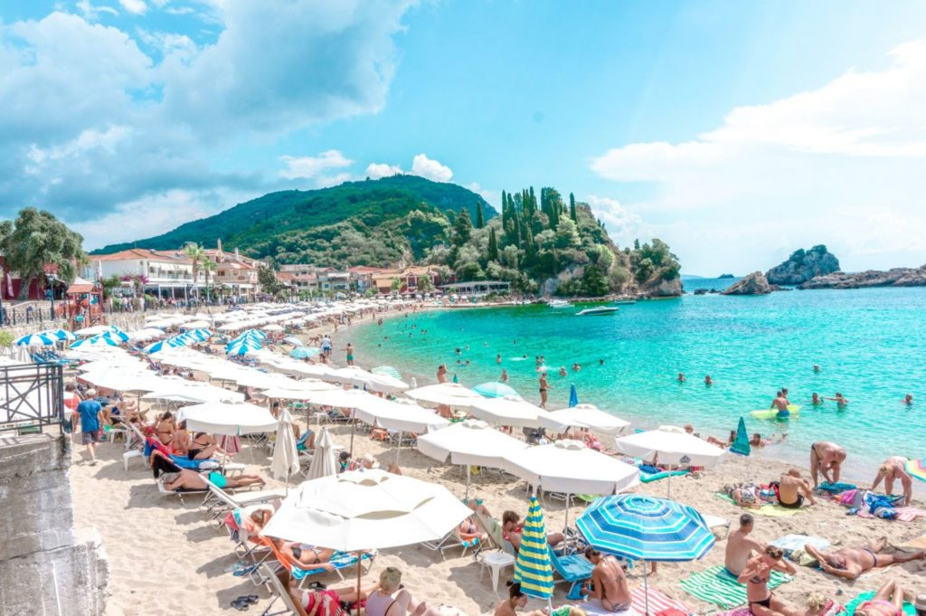 Insider's Guide to Parga, Greece's Little Piece of Paradise 9