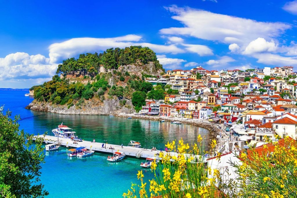 Insider's Guide to Parga, Greece's Little Piece of Paradise 11