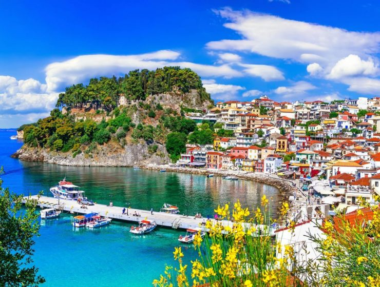 Insider's Guide to Parga, Greece's Little Piece of Paradise 1