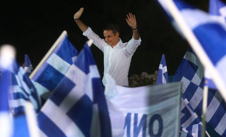 "New York Times: ""Greece is the Good News Story in Europe"" 7"
