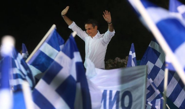 "New York Times: ""Greece is the Good News Story in Europe"" 3"