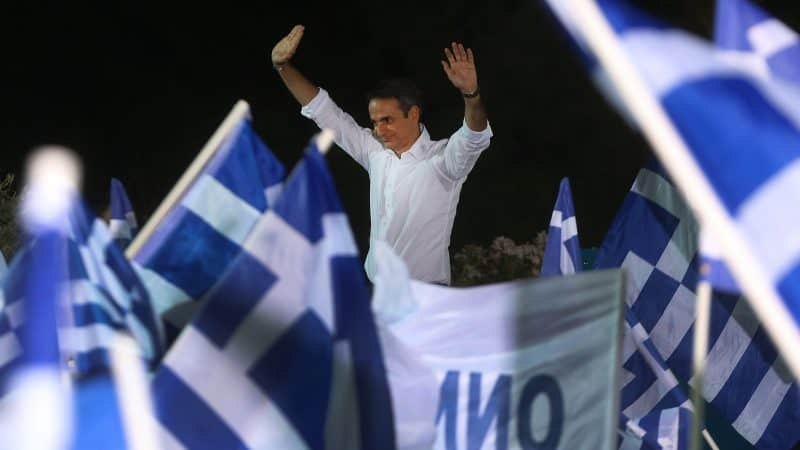 "New York Times: ""Greece is the Good News Story in Europe"" 2"