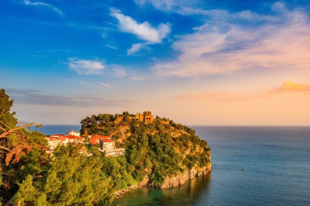 Insider's Guide to Parga, Greece's Little Piece of Paradise 10