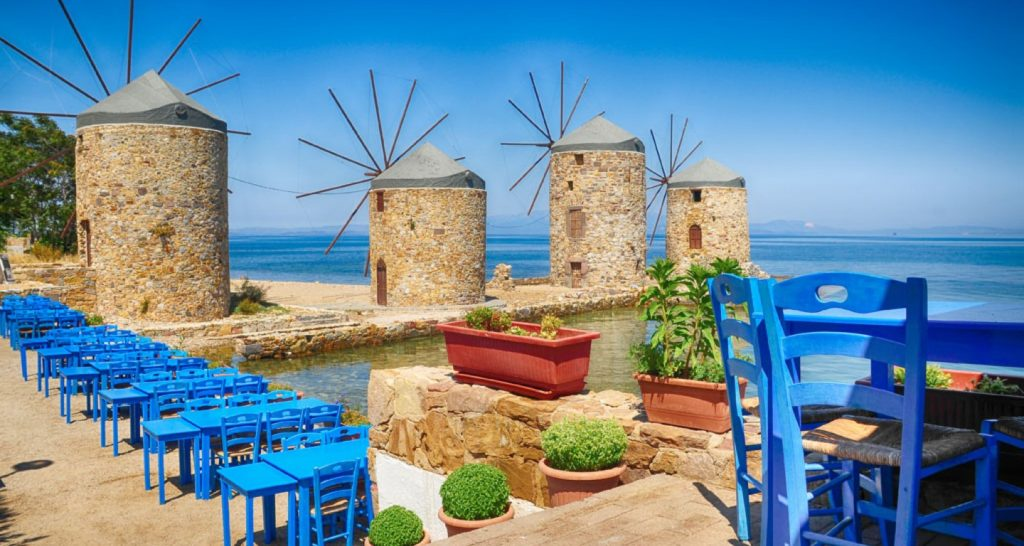 Which Greek island is for you? 4