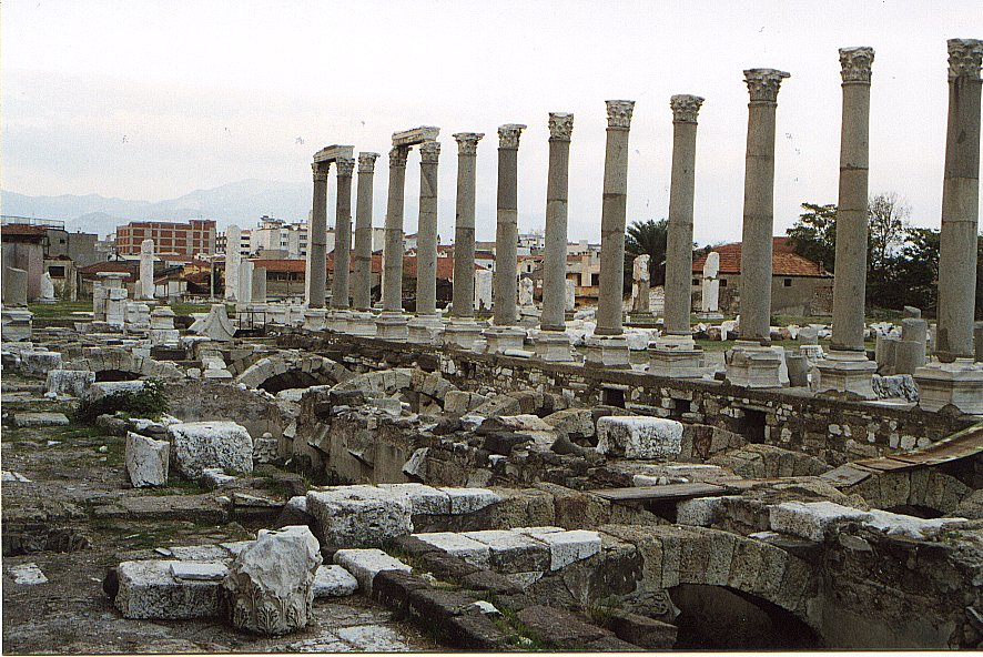 Turkey wipes out traces of Greek civilisation in Smyrna 6