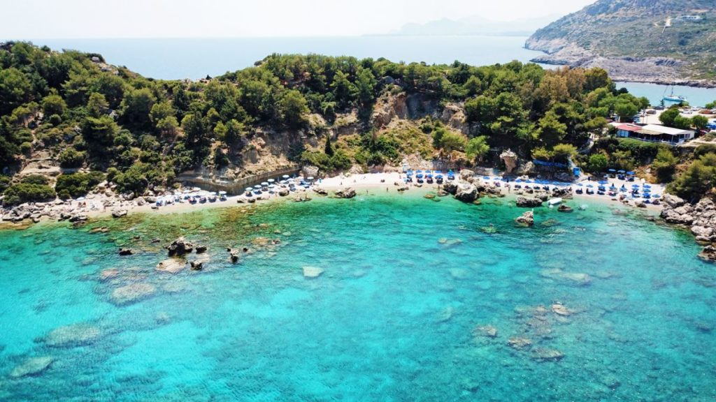 Which Greek island is for you? 5