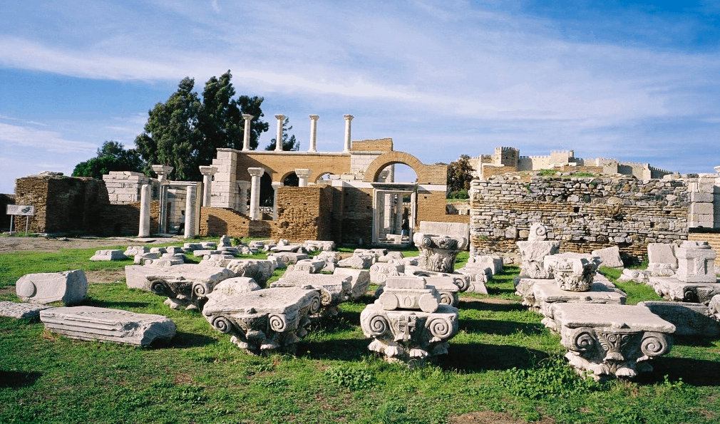 Turkey wipes out traces of Greek civilisation in Smyrna 10