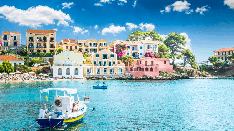 Which Greek island is for you? 2