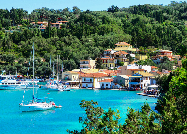 Which Greek island is for you? 1