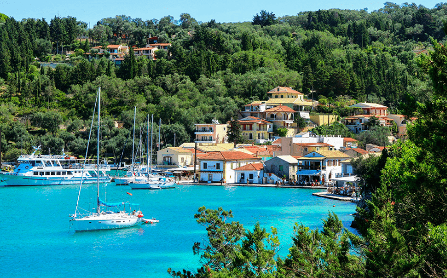 Which Greek island is for you? 3