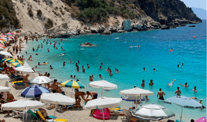 Heatwave is set to hit Greece over the next few days 4