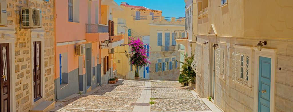 Which Greek island is for you? 8