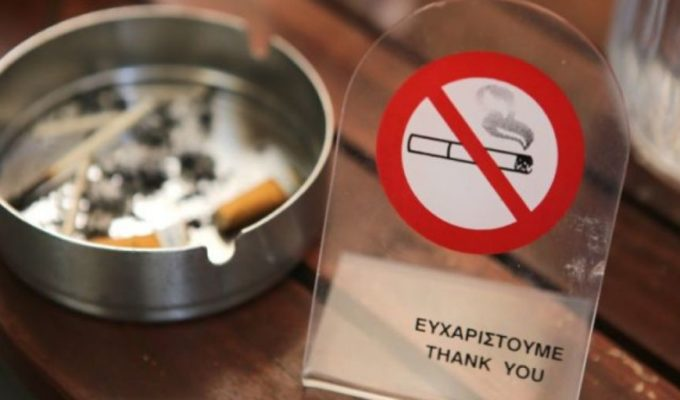 Athens sees nearly 3,000 inspections over smoking regulations 2