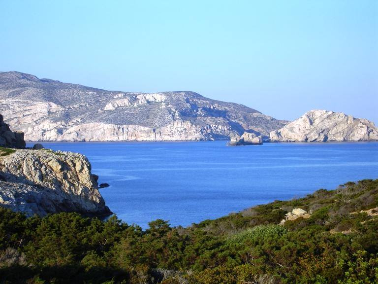 Stunning Cycladic island could be yours for 5 million euro 6