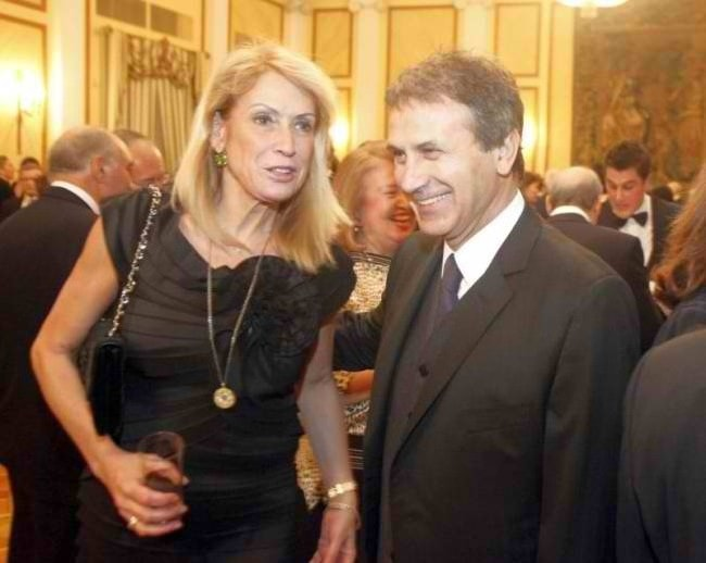 Xronia Polla to Giorgos Dalaras, who turns 70 today 8