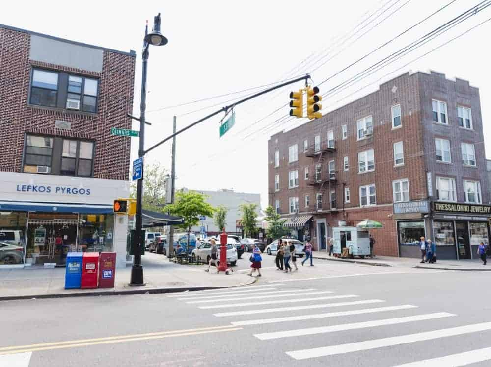 "Astoria, NY's 'Greektown' named one of the world's ""coolest neighbourhoods""    2"