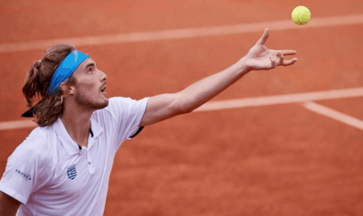 Greece beats Monaco in Davis Cup and moves to Group II stage 1