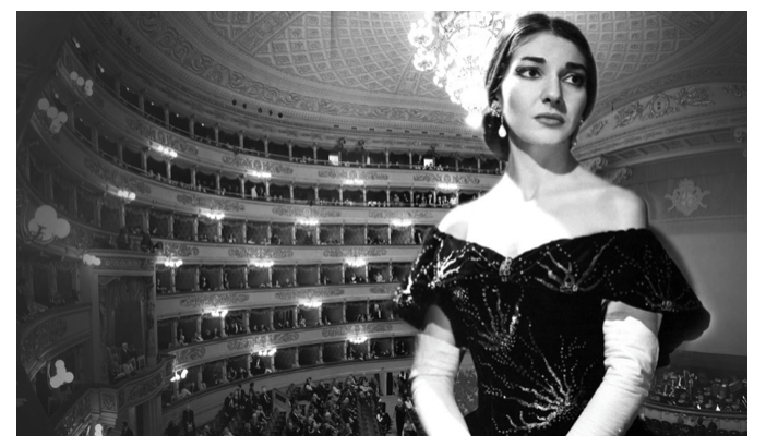 On this day in 1977, Soprano legend Maria Callas passes away 30