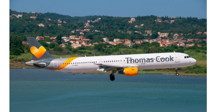 Tour operator Thomas Cook leaves thousands of travellers stranded in Greece 2
