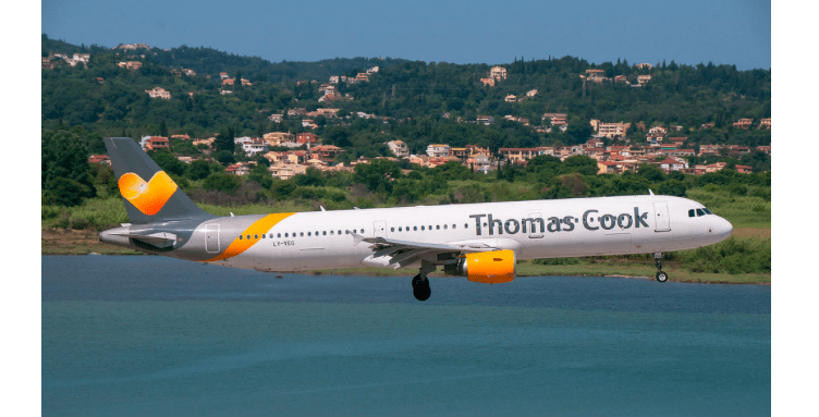 Tour operator Thomas Cook leaves thousands of travellers stranded in Greece 19