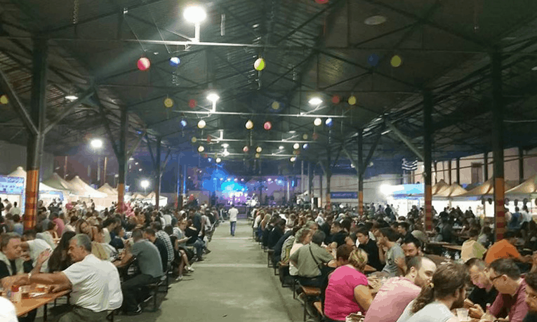 Athens' Coolest Autumn Events and Festivals for 2019 13