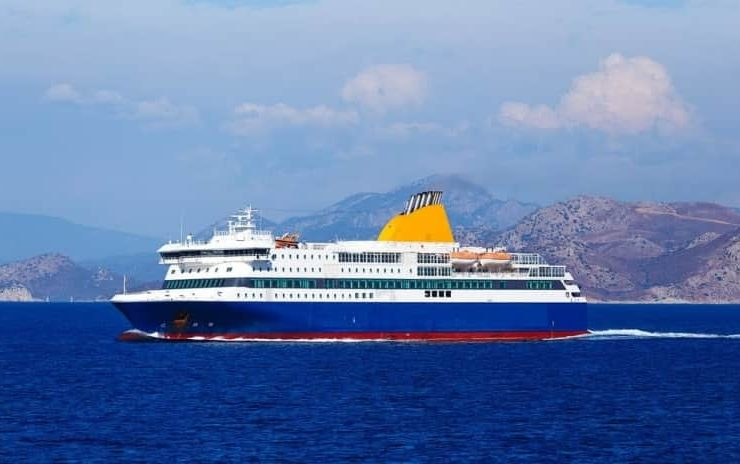 Ferry link from Cyprus to Greece expected to start in Summer 2020 1