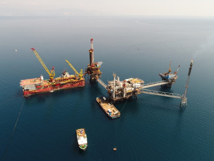 Parliament approves energy exploration in Aegean after contracts ratified 10