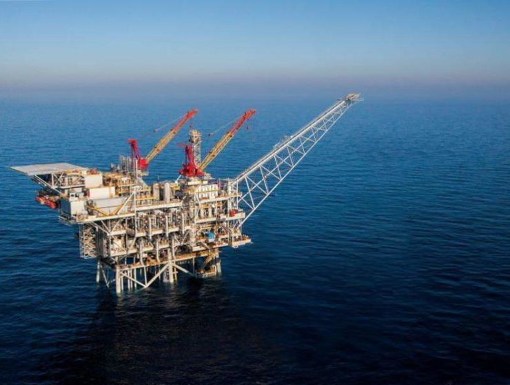 Greece prepares to finally exploit energy resources in its waters 1