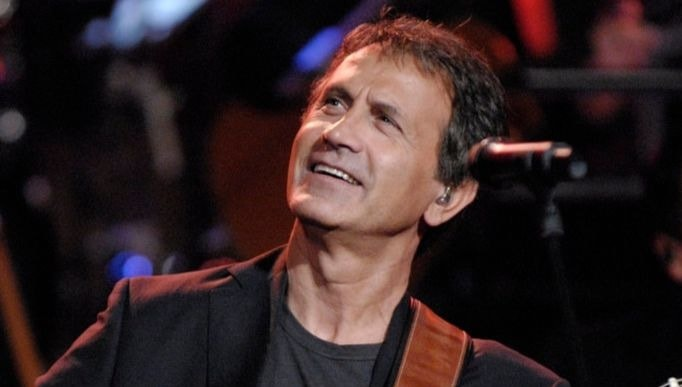 Xronia Polla to Giorgos Dalaras, who turns 70 today 7