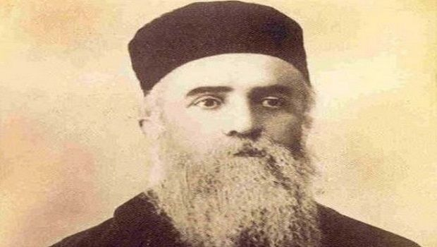 On this day in 1846, Agios Nektarios of Aegina was born 4