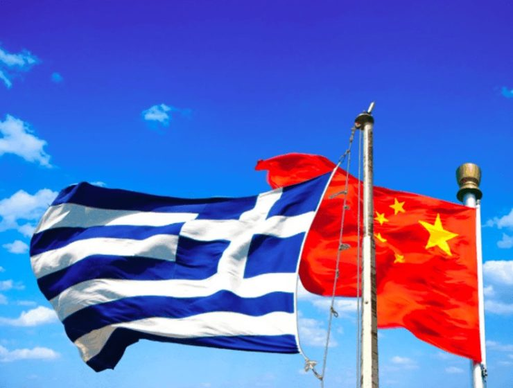 China to honour Greece at International Import Expo in Shanghai 17