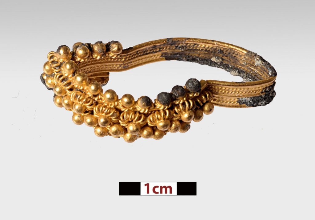 More stunning treasures found on Lord Elgin's Shipwreck off Kythera island 8