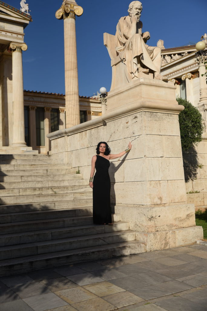 Athens' First Modern Stoicism Gathering 5