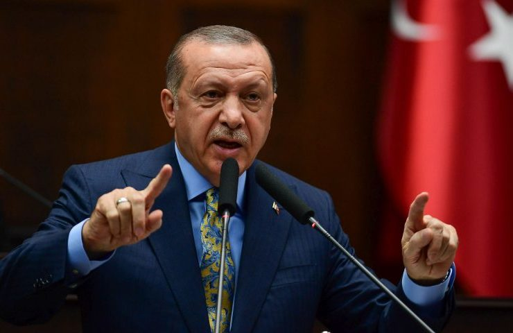 "Erdogan says attack on Syria is as ""vital"" as Turkish Invasion of Cyprus in 1974 11"