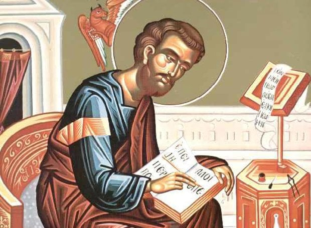 Feast Day of the Holy Apostle and Evangelist Loukas 2