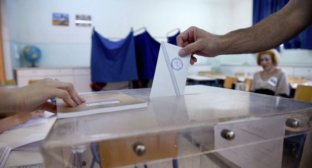 Political parties agree on initial draft bill for Greeks abroad to vote 2