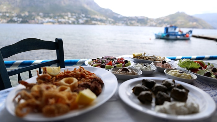 Why Greece can become the worldwide leader in Gastronomy Tourism 7