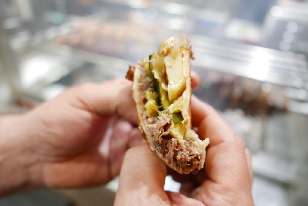Mouthwatering Moussakopita hits the streets of Sydney 5