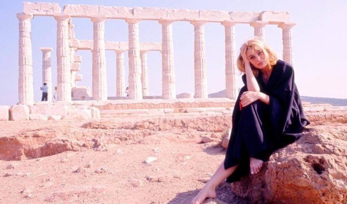 Greece announces 2020 will be the 'Year of Melina Mercouri' 3