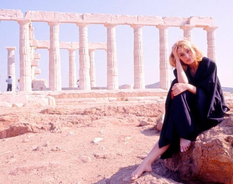 Greece announces 2020 will be the 'Year of Melina Mercouri' 5