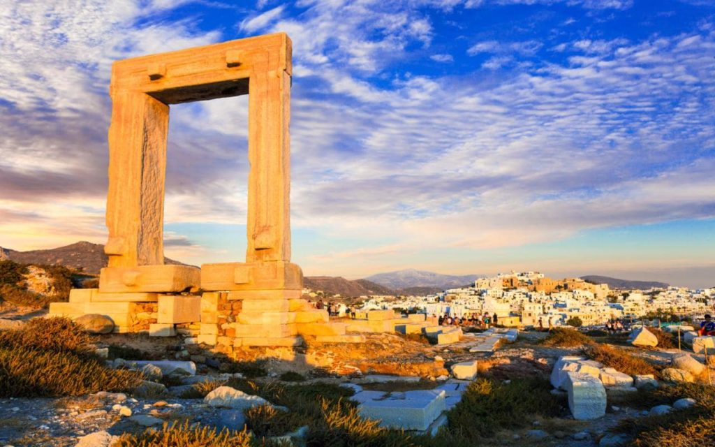Scientists discover Naxos was inhabited at least 200,000 years ago 2