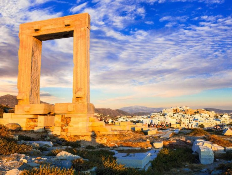 Scientists discover Naxos was inhabited at least 200,000 years ago 1
