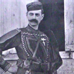 On this day in 1904, one of Greece's greatest war heroes Pavlos Melas passes away 6