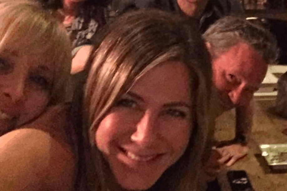 Jennifer Aniston joins Instagram and crashes the platform with first post 3