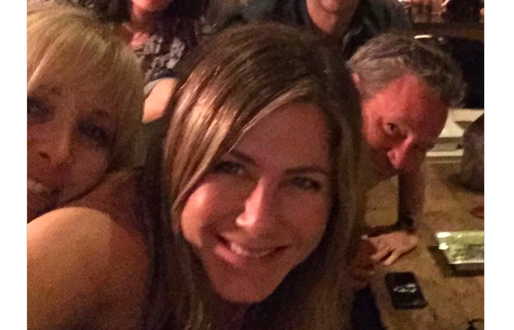 Jennifer Aniston joins Instagram and crashes the platform with first post 2