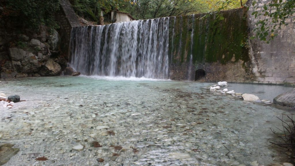 66 Natural Thermal Springs across Greece, approved to become spa facilities    4