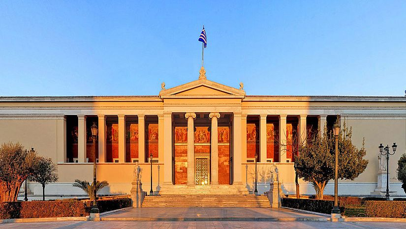 University of Athens to offer its first ever English language course 2
